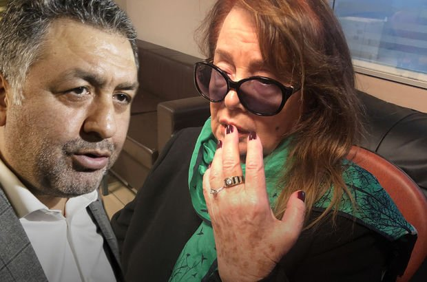 Muhterem Nur: 'O kadını susturun' diyormuş