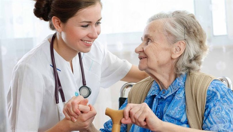 yaşlılara maaş