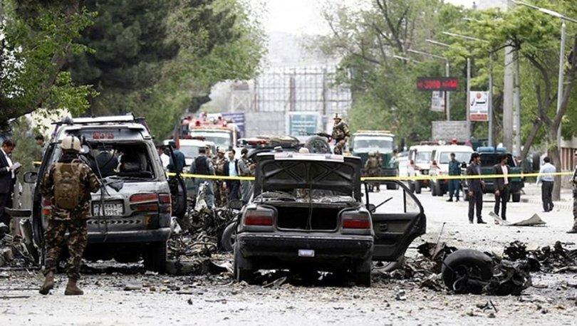 Kabil Afganistan