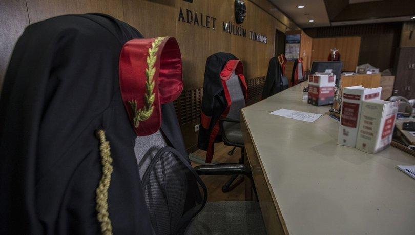 Yargıtay AYM Başkanlık seçimi