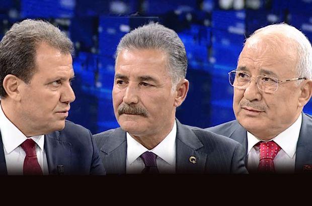 Mersin adayları Habertürk'e konuştu
