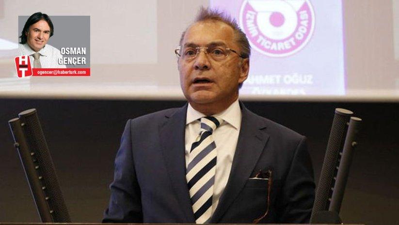 """Özkardeş: """"İzmir Turizmi için İTO'da 9 proje hazırladık"""""""