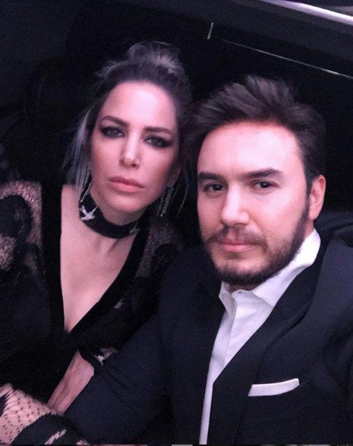 Mustafa Ceceli eşi Selin İmer'in yeni yaşını kutladı - Magazin haberleri