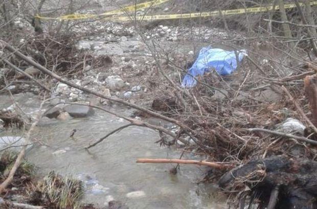 Aşırı yağışlar Manisa'da can aldı
