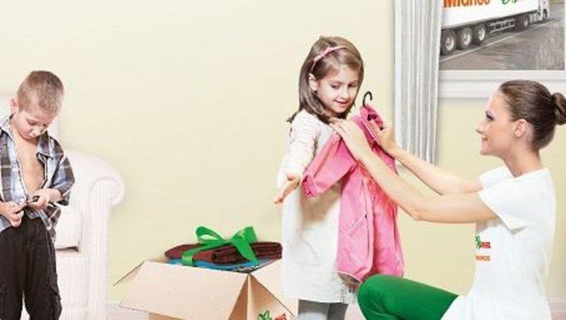 Kıyafet Bağış Kampanyası tamamlandı 23