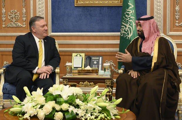 Suudi Arabistan ziyaretine Kaşıkçı tepkisi!
