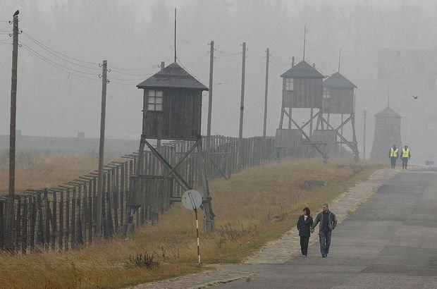 Yüzlerce Yahudi Alman vatandaşlığına başvurdu!