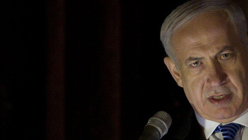 Netanyahu'dan İran'a sert Suriye çıkışı!