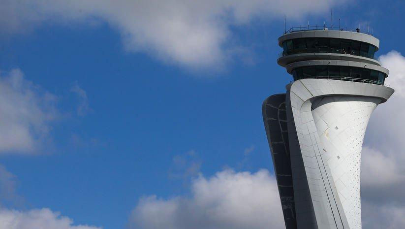 İstanbul Havalimanı'na büyük taşınma tarihi açıklandı