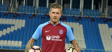 Trabzon, Kucka'yı açıkladı! İşte rakamlar