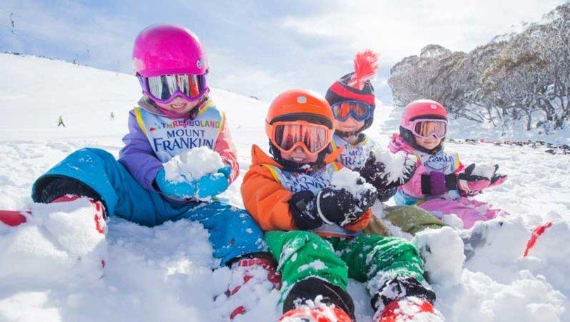Son Dakika: Bugün okullar tatil mi? 16 Ocak Çarşamba kar