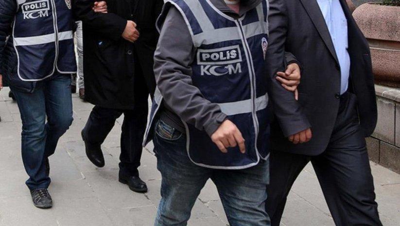 Konya merkezli FETÖ operasyonu: 50 gözaltı!