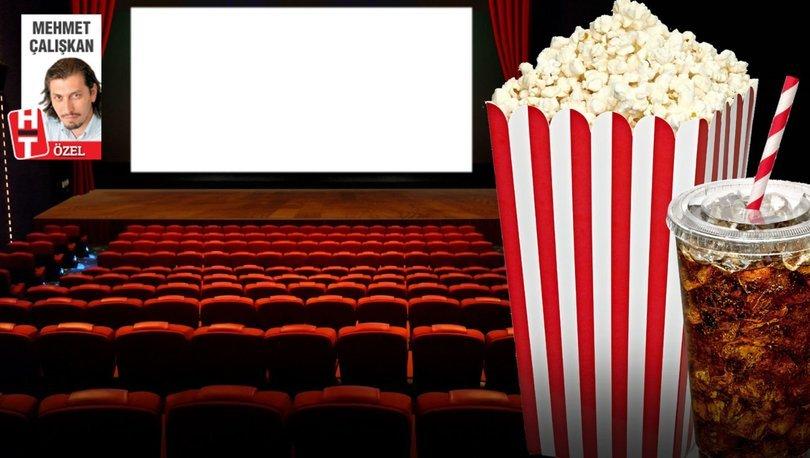 Organize İşler - Sazan Sarmalı, 'Karakomik Filmler'