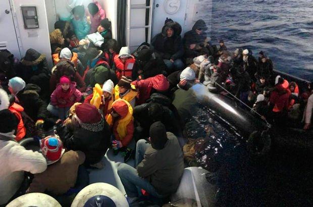 Iraklı mülteciden korkunç Yunan iddiası!