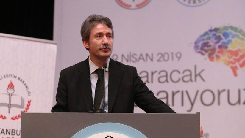 2023 Eğitim Vizyonu İstanbul Çalıştayı bugün başlıyor