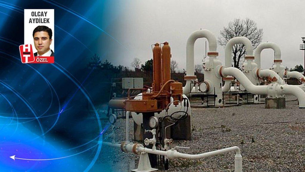 Kolin'de 50 milyon TL'lik gaz faturası şoku