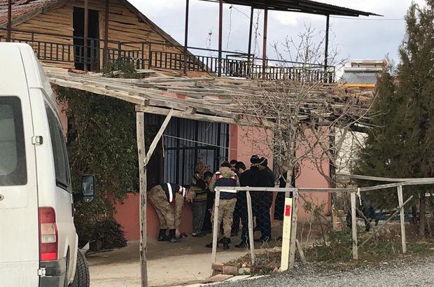 Malatya'da anne kız soba gazından zehirlenerek öldü