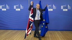 Avrupa Birliği 'anlaşmasız ayrılığa' hazırlanıyor!