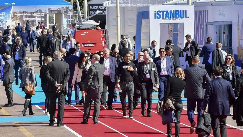 'MIPIM Türkiye'yi gerçekleştirmeye bir adım daha yaklaştık'