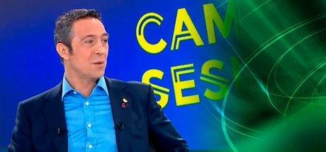 Ali Koç: Taraftar bombalar bekliyor ancak...