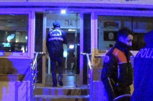 Barda silahlı kavga: Baba darp edildi, oğlu vuruldu