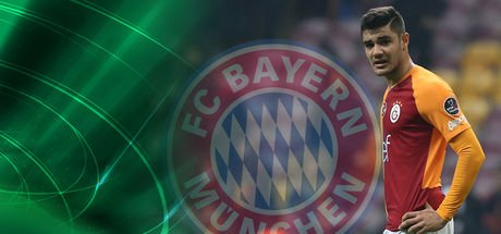 Ozan Kabak transferinde Bayern Münih sürprizi!
