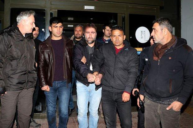 Muğla'da 3 cezaevi firarisi düzenlenen operasyonla yakalandı