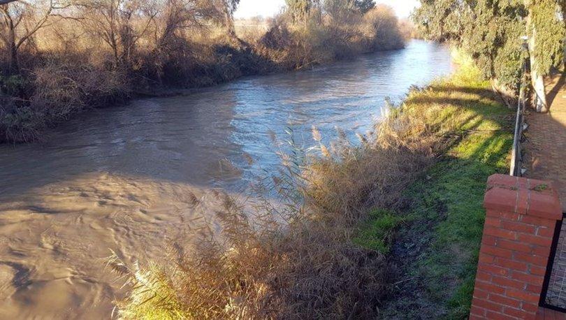 JAK timi Büyük Menderes Nehri Tuncay Asar