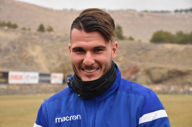 Yeni Malatyaspor'da transferler mutlu