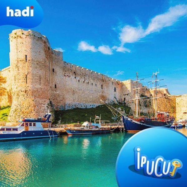 Hadi ipucu 17 Ocak 20.30: Halikarnassos, hangi ilçemizin eski adıdır Halikarnassos neresi Hadi ipucu yanıtı 58