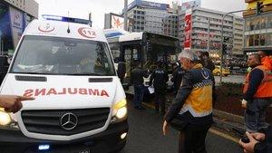 O otobüs şoförü için istenen ceza belli oldu!
