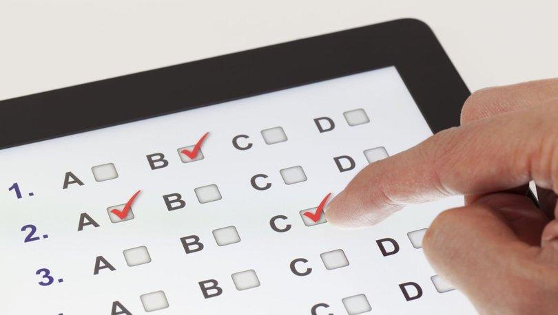 e-sınav