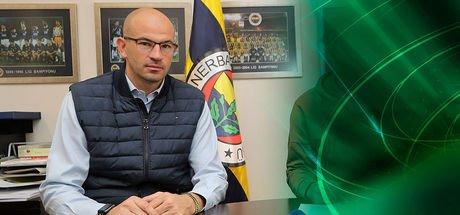 Fenerbahçe'de kurduğu sistemi Avrupa'ya anlatacak!