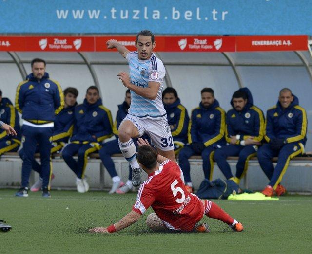 Fenerbahçe'yi yıkan Yasir Subaşı'nın hikayesi dikkat çekici!