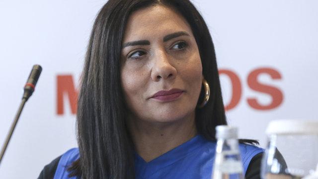 Işın Karaca: Yürek mi yedin? - Magazin haberleri
