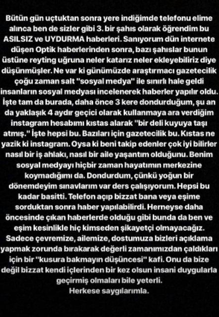 Sabri Sarıoğlu ve Yağmur Sarıoğlu boşanıyor mu? Magazin haberleri