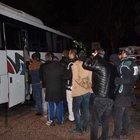 Osmaniye'deki uyuşturucu operasyonunda 22 tutuklama