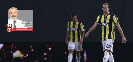 Değişmeyen tek şey değişmeyen Fenerbahçe