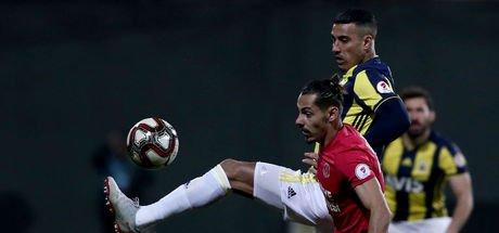 Altyapıdan çıktı, Fenerbahçe'yi yıktı!