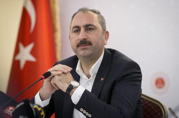 Adalet Bakanı'ndan Yunanistan'daki FETÖ'cüler açıklaması