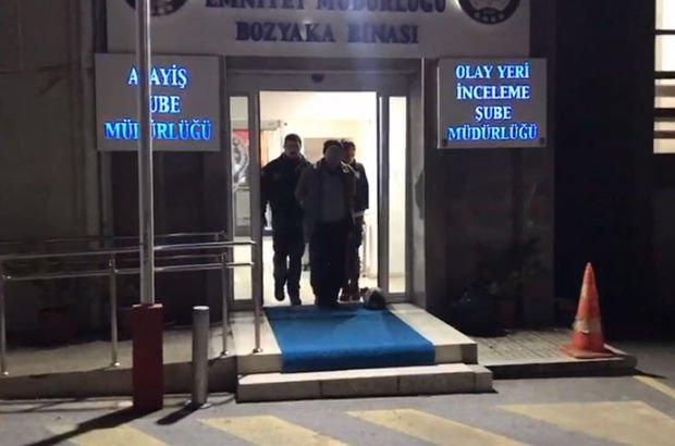 İzmir'de PKK/KCK operasyonu: 16 gözaltı