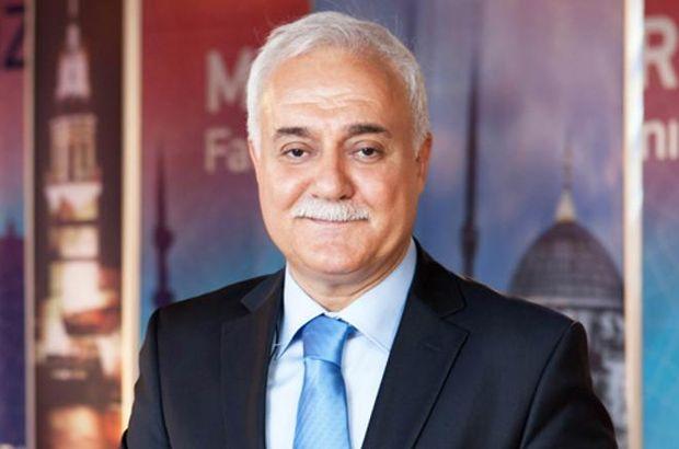6 üniversiteye rektör atandı, Nihat Hatipoğlu rektör oldu