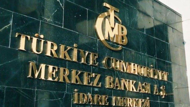 Son dakika: Merkez Bankası'ndan Hazine'ye 33 milyarlık avans