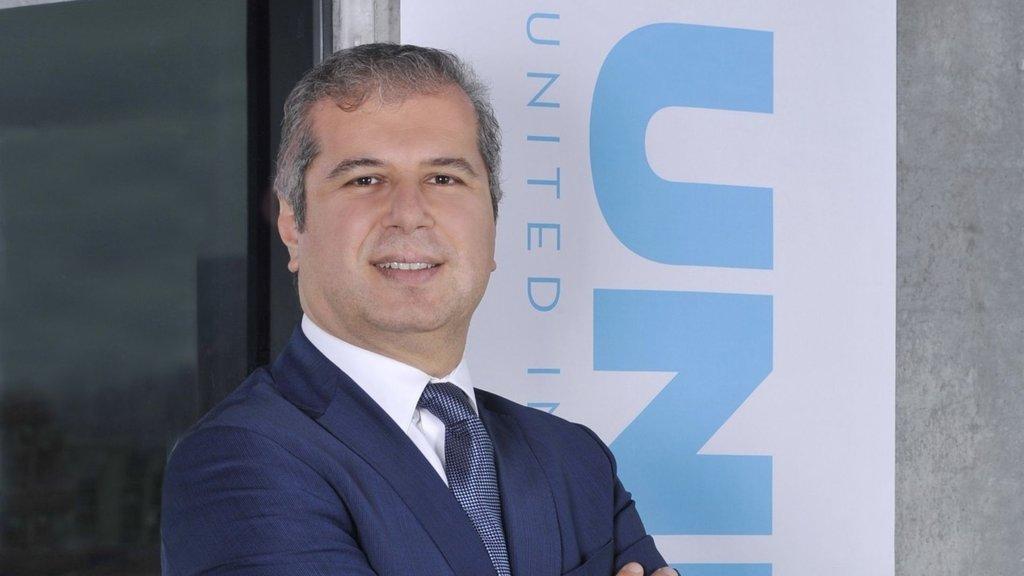 Unico Sigorta'nın yeni genel müdürü Özcan