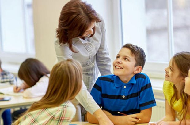 Öğretmenlerin mezarete bağlı yer değiştirme sonuçları