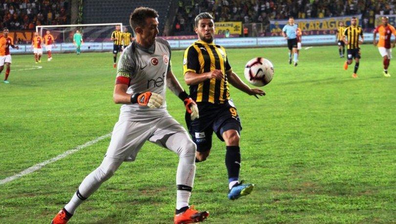 Galatasaray Ankaragücü