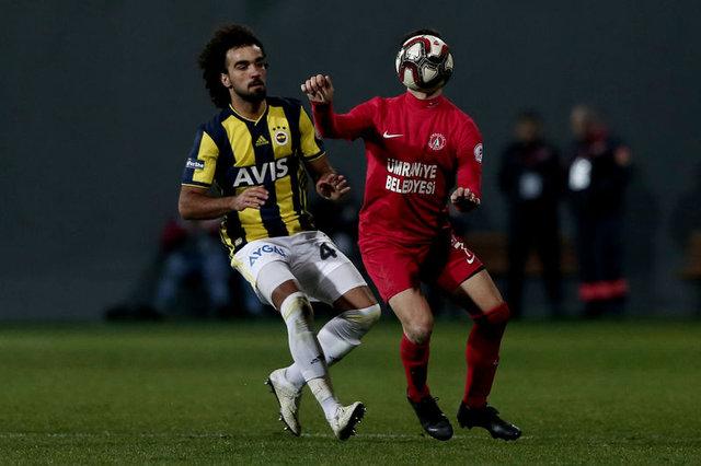 Rıdvan Dilmenden Galatasaray - Ankaragücü maçı yorumu
