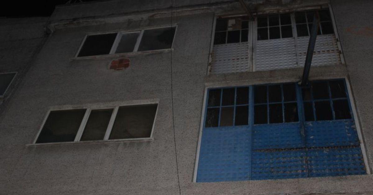 Bayrampaşa'da 3 tekstil işçisi sobadan zehirlenerek hayatını kaybetti