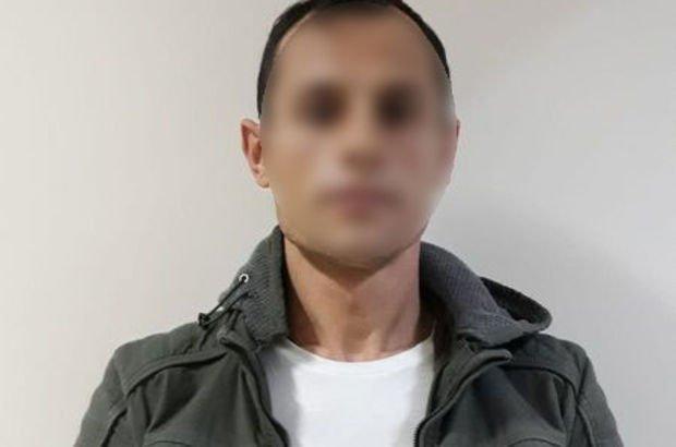 Trabzon'da PKK'lı terörist yakalandı!