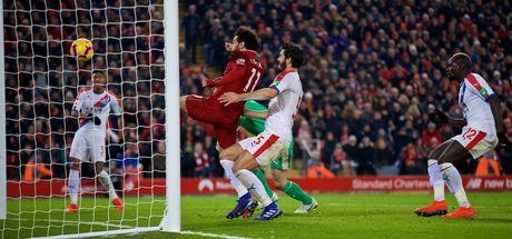 Liverpool öldü öldü dirildi!